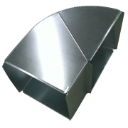 fabrication duct