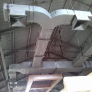 clean duct