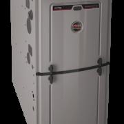 Ruud gas furnace